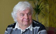 PÕNEV: Ivo Linna põrutas salapärase telesaate asjus koos abikaasaga USAsse filmima