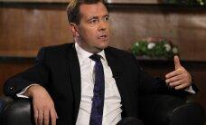 Медведев посетит Финляндию в начале декабря
