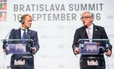 Лидеры ЕС договорились представить новый план развития блока