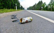 Вируская окружная прокуратура: в 2016 у пьяных водителей конфисковали 20 автомобилей
