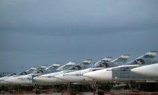 В Минобороны РФ прокомментировали обвинения в ударе по базе США в Сирии