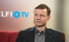Aivar Sõerd hoiatab: Eesti e-maksuamet võib Euroopas oma teerajaja staatuse kaotada