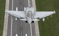 """Õhuvägi Venemaa """"UFO-dest"""": venelased on alati välja lülitatud transponderitega lennanud, viimastel aastatel on lendude hulk lihtsalt suurenenud"""