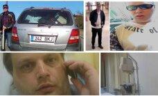 ГЛАВНОЕ ЗА ДЕНЬ: Линтер в КаПо, водитель с битой и финский убийца в Таллинне