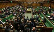 Tuhande Briti juristi kiri peaministrile: Brexiti-referendum oli nõuandev, otsustama peab parlament