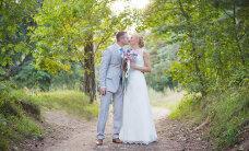 Tunnustatud fotograaf õpetab: lollikindlad nipid, mille abil pulmapiltidel ilus välja näha