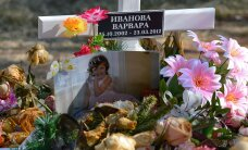 Kurb aastapäev: täna neli aastat tagasi läks Narvas kaduma ja tapeti 9-aastane Varvara