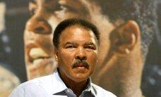 Стала известна причина смерти боксера Мохаммеда Али