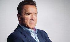 Waze: tasuta liiklusäpp, milles jagab juhiseid Arnold Schwarzenegger isiklikult