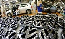 Суд в США одобрил выплату 15 млрд долларов покупателям Volkswagen
