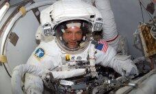 Kosmoseuuringutel pole finišisirget ega lõplikku sihtpunkti