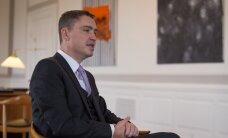 Таави Рыйвас примет участие во встрече Европейского совета