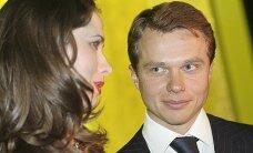 Põnev sündmuste keerdkäik! Eesti rikkaima naise Tatjana Liksutova vastsündinud tütar on eksabikaasa oma?