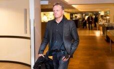 Kooseluseaduse toetaja Imre Sooäär annab ähvardajad politseisse