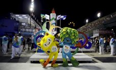 Rio de Janeiro olümpialt on oodata nelja medalit