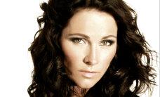 Ace Of Base esilaulja Jenny Berggren annab Otepääl unustamatu retroelamuse