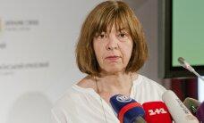 """Лидер """"зеленых"""" в Европарламенте: хотим бороться с пропагандой не путем другой пропаганды"""