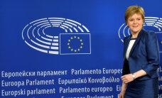 Nicola Sturgeon: Šotimaa tahab jääda Euroopa Liitu