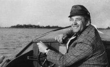 Albert Uustulnd – laulude loojaks nooti tundmata