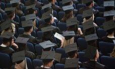 Haritud rahvas on kogunenud Tallinna, mõned ka Tartus ja Hiiumaal
