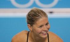 VIDEO: Taani olümpialootused ilmusid otse-eetrisse napsutanud olekus