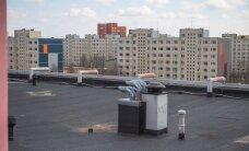 Причина для беспокойства: тенденция на рынке недвижимости в Ласнамяэ