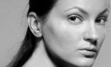 Modellisaate Maria Raja on valmis koristajaks hakkama: kui on mõistlik summa, siis ikka