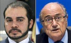 FIFA asepresident: kui Blatter jätkab, lahkun ametist