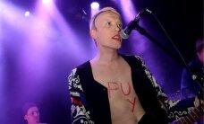 Happepunki! St Cheatersburg esitleb klubis Kelm uut EP'd: muusika on nagu tuvisitt!