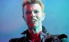 Tähemees David Bowie viimane sõnum