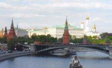 Москва: планы НАТО в странах Балтии нарушают соглашение с РФ