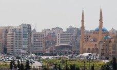 Liibanonis rööviti lühiajaliselt kaks Hollandi diplomaati