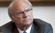 Rootsi kuningas Carl XVI Gustaf ei kavatse hoolimata rahva tahtest troonist loobuda