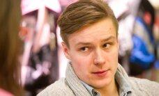 Soome meedia: Robert Rooba lahkub Espoo Bluesist