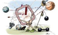 ETV sporditoimetuse juht: lastesaadete arvelt me korvpalli näitama ei hakka