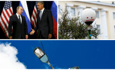 ГЛАВНОЕ ЗА ДЕНЬ: Совет Россия-НАТО, крымчан не пускают в Эстонию, мужчины vs женщины и участь фонарей-убийц