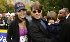 Tom Cruise pääses abielust odavalt!