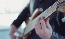 I'll be Bach! Basskitarrist Kaarel Liiv väärib toetust juba kasvõi plaadi pealkirja pärast