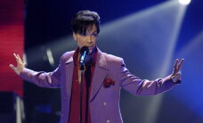 ŠOKK: Suri maailmakuulus popmuusika ikoon Prince