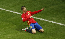 Madridi Reali mängija: Chelsea oleks minust teinud kalleima Hispaania jalgpalluri