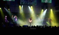 Legendaarne kitarrist Steve Hackett saabus Tallinna!