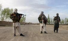 Против ИГ или США — какова цель нового альянса России и талибов?