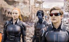 """Nädala film: """"X-Mehed: Apokalüpsis"""""""