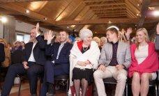 Ei ole midagi lubanud? Rõivas 3. augustil: kui valimised peaks minema valijameestekokku, siis me peaks olema sama ühtsena Marina Kaljuranna taga