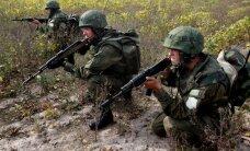 Путин увеличил штатную численность Вооруженных сил России