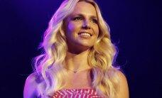Getter Jaanist saab Eesti Britney Spears?