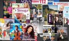 Igal ühel oma ajakiri