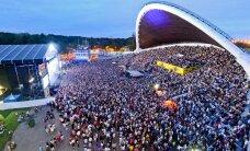 Möllu ja muusikat igale maitsele: Õllesummer Festival avalikustas kogu kava