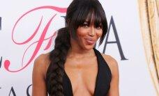VAATA: Tee või tina, 46-aastane endine supermodell Naomi Campbell lihtsalt ei vanane