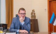 Michal alkoholireklaami piiramisest: kahtlen, et Eesti televaataja sellest võidab